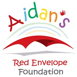 Aidan's Red Envelope Foundation